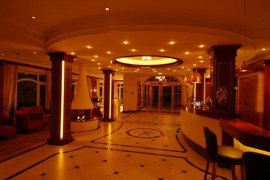 Foto de Hotel Restaurant Dreiflussehof