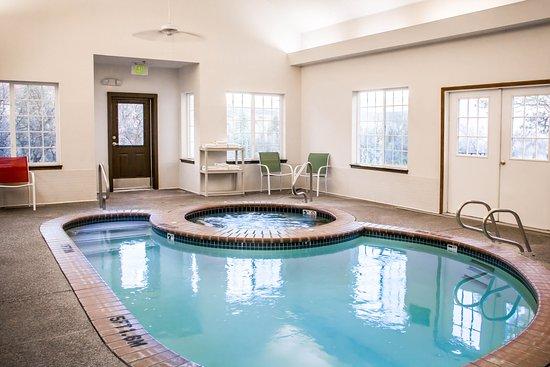 Carbondale, Колорадо: Co Pool