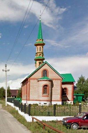 Kyibla Mosque