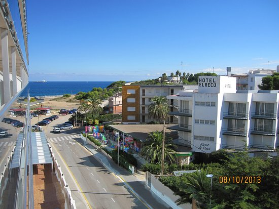 Golden Donaire Beach Hotel Thomson