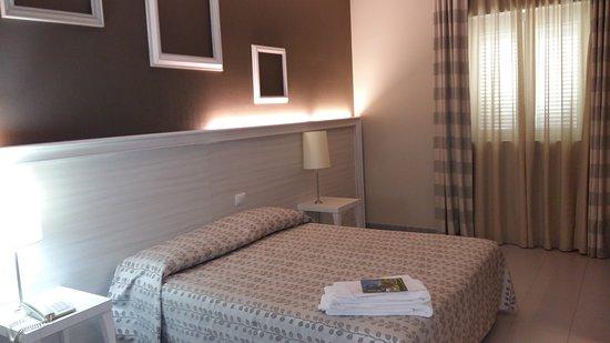 Ferrandina, Ιταλία: Hotel degli Ulivi