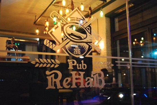 Rehab Pub