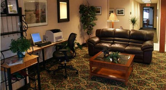 Inn at the Finger Lakes: Other Hotel Services/Amenities