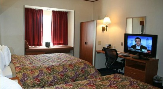 Inn at the Finger Lakes: Room