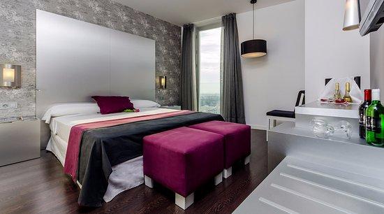Hotel GIT Via Sevilla Mairena