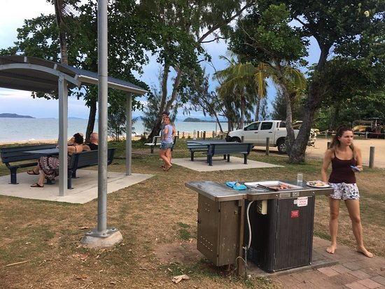 Dunk Island Holidays: Picture Of Big4 Beachcomber Coconut Holiday