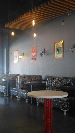 Inciralti Cafe & Bistro