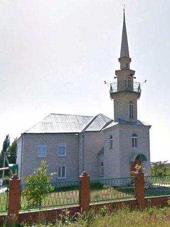 Omet Mosque