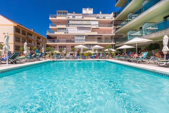 Hotel Florida Fuengirola Spain With Thomson