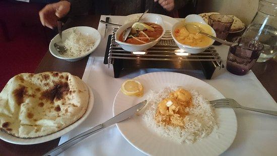 Restaurant Indien Saint Julien En Genevois