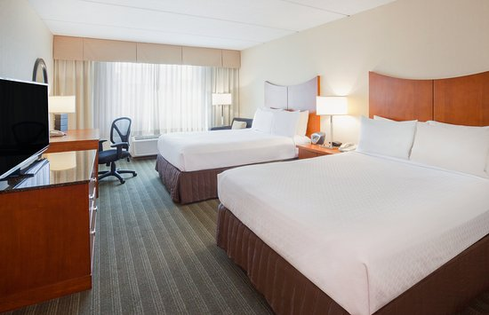 Crowne Plaza Hotel Minneapolis - Airport West Bloomington