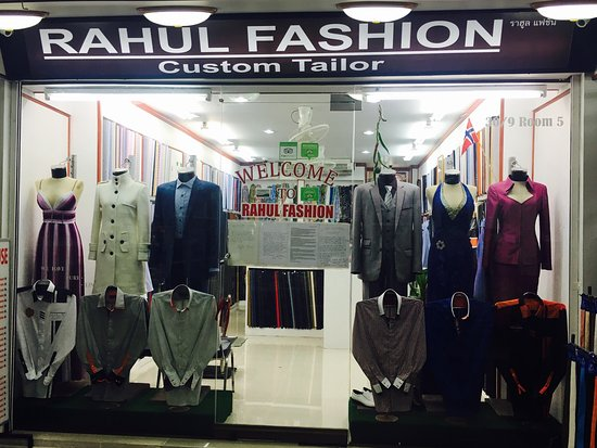 ‪Rahul Fashion House‬