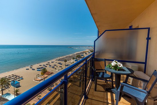 Yaramar Hotel (Fuengirola, Costa del Sol) - Reviews, Photos & Price Comparison - TripAdvisor