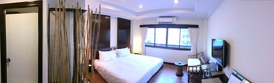 Bamboo House Phuket: Номер 311