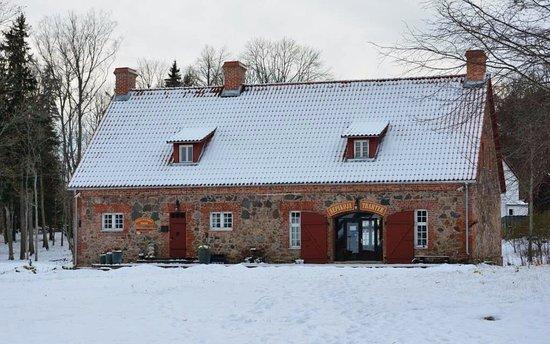 Замок Алатскиви (волость)