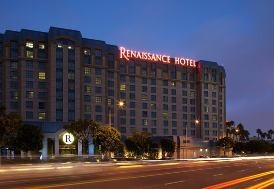 Los Angeles Airport Hotels