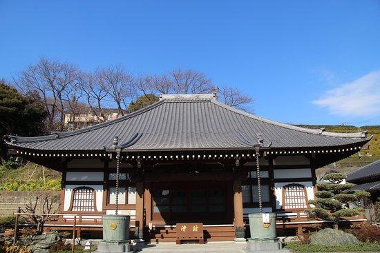 Yogenji Temple