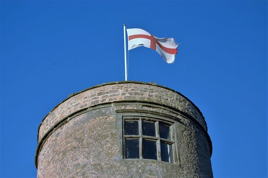 Walworth, UK: Tower