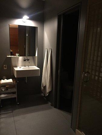 Hotel Gault: Terrase room 530