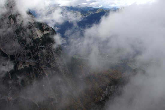 Alpspitz: view
