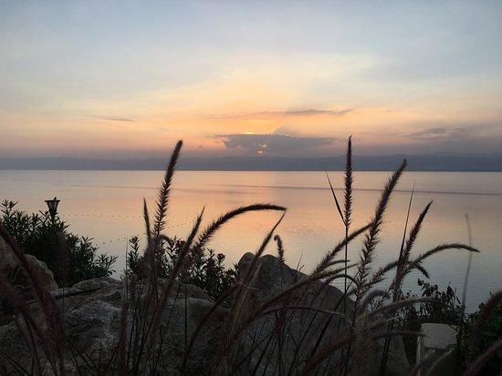 Dead Sea Marriott Resort & Spa: Dead Sea