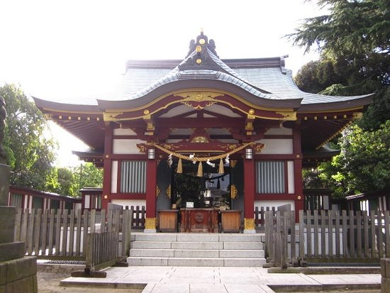 Hieda Shrine