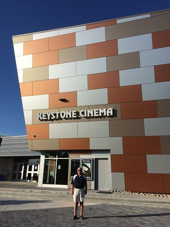 Keystone Cinema