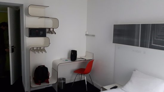 Hotel Gat Point Charlie: camera