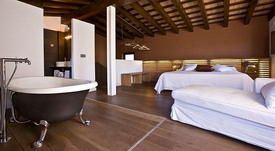 Pratdip, Spanien: Habitación nº7 Suite Loft
