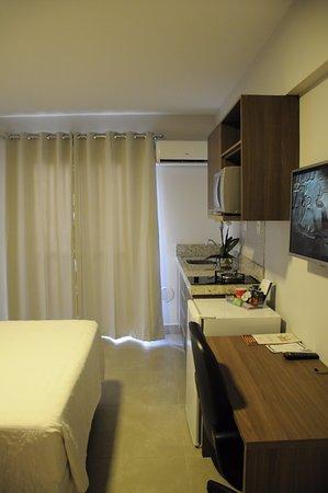flat laranjeira concept bewertungen fotos preisvergleich balneario camboriu brasilien. Black Bedroom Furniture Sets. Home Design Ideas