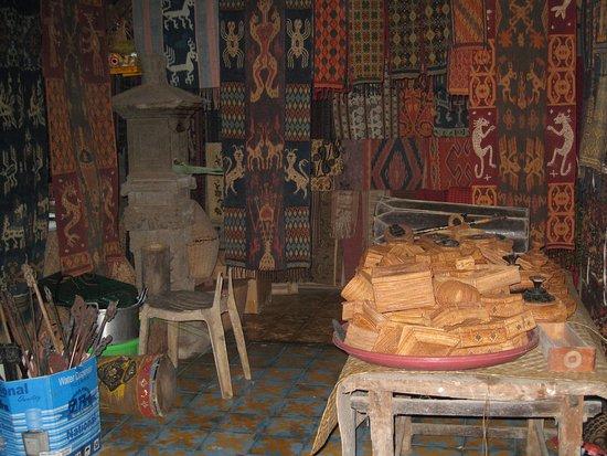 Interieur D Une Vieille Maison Photo De Tenganan Ancient Village