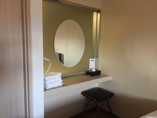 Hotel Foret: ホテル フォーレ