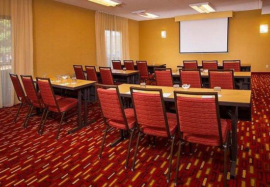 Courtyard Manassas Battlefield Park: Meeting Room