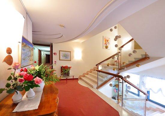 Hotels In Pieve Di Soligo Italien