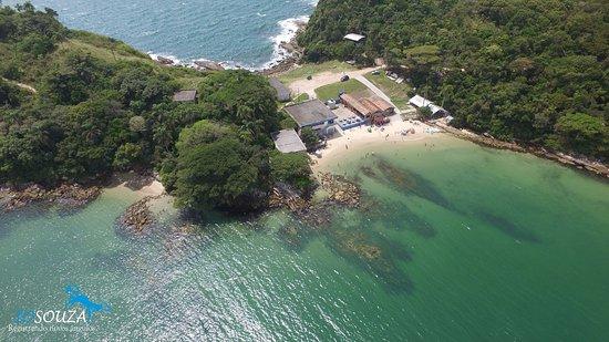 Sepultura Beach : Fotos realizadas com o Drone #iosouza