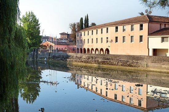 Hotel Contà Foto