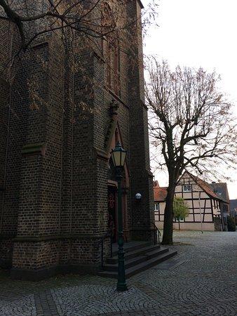 Kirche St. Martinus