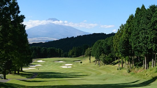 Rembrandt Golf Club Gotemba