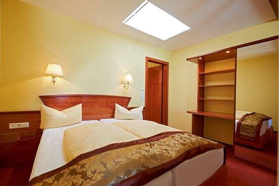 Hotel Bodensee: Unsere Zimmer