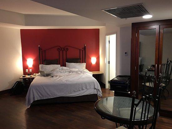 Holiday Inn Hotel & Suites Centro Historico: photo2.jpg