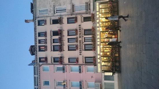 佩西恩維爾德納酒店照片