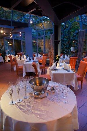Foto de Hotel-Restaurant La Maison du Prussien