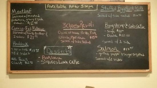 Duncannon, Pennsylvanie : Cove Mountain Bar & Grill