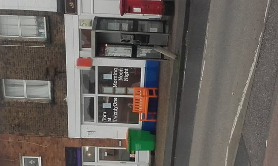 Isle of Sheppey, UK: 20161109_124633_large.jpg