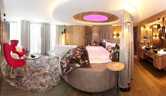 Grainet, Deutschland: Loveness Suite