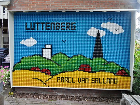 Bilde fra Luttenberg