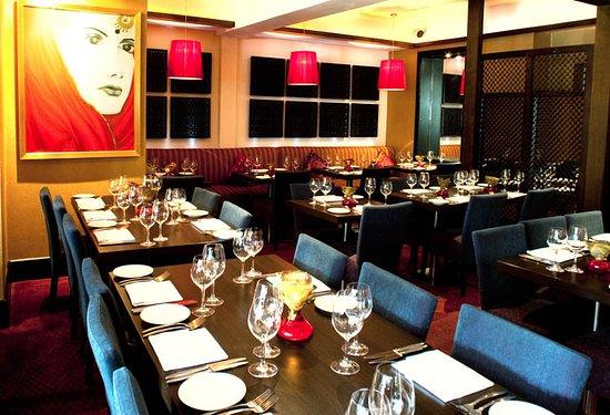 Jaipur: Restaurant Interior