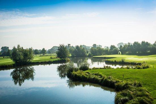 Audi Golf Course