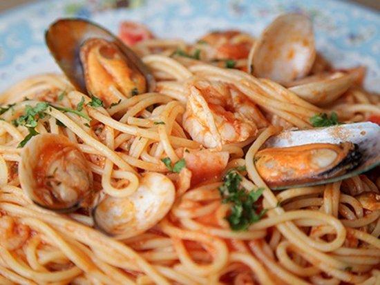 Spaghetti Grand'Italia