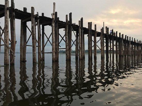 U Bein Köprüsü: photo0.jpg